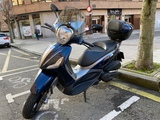 PIAGGIO - BEVERLY 350 ST ABS - foto