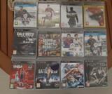 Vendo Pack Juegos Ps3 Mas Jugados - foto