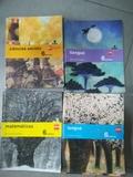 LIBROS DE TEXTO 6 DE PRIMARIA SM - foto