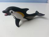 Figura delfín - foto