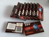 lote 10 cassettes - foto