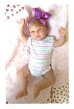 bebé reborn modelo : VALERIA - foto