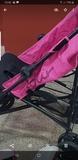 Carrito paraguas poco uso - foto