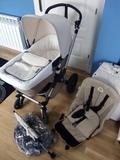 Bugaboo camaleon 2 silla más capazo - foto