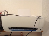 Impresora HP DeskJet 3637 - foto