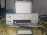 Impresora todoenuno HP Photosmart C4380 - foto
