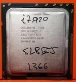 Procesador intel i7-920 slbej 1366 - foto