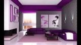 Decoradora, diseñadora de interiores, - foto