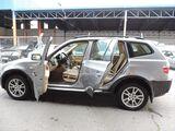 BMW - X3 2. 0D - foto