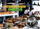 Cámara espia wifi incluye instalacion - foto