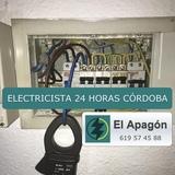 Electricista 24 horas Cordoba - foto