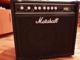 Amplificador Bajo Marshall MB30 - foto