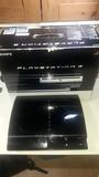 Consola Play3 para piezas - foto