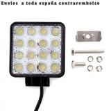 FOCOS DE TRABADO DE LED 48 LED MUY POTEN - foto