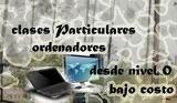 clases particulares(ordenadores) - foto