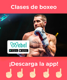 CLASES PARTICULARES BOXEO MADRID - foto