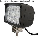 FOCO LED TRABAJO 45W ENVÍOS 24H - foto