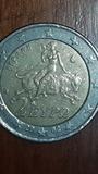 monedas limitadas de 2 euros - foto