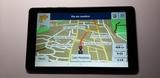 gps tablet Samsung igo/sygic Truck 2020 - foto