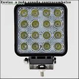 FARO LED 48W 16 LED - foto