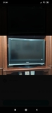 pantalla televisor plasma - foto