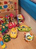 Vendo lote de juguetes - foto