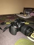 Nikon 5300 - foto