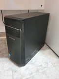 ordenador AMD A10 + monitor + teclado + - foto