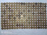 Monedas pesetas Franco - foto