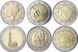 Cambio y vendo monedas conmemorativas 2 - foto