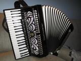 acordeon  caprice de 120 bajos - foto