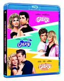 Pack Grease (3 blurays) - foto