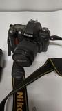 Se vende cámara fotográfica Nikon. - foto