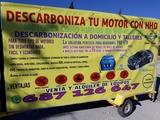 servicio descarbonizacion de coches - foto
