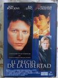 dvd el precio de la libertad - foto