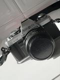 Minolta X 500 - foto
