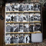 La segunda guerra mundial dvd - foto