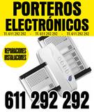 Porteros electronicos sevilla - foto