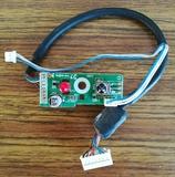 MÓdulo receptor ir samsung bn96-07270d. - foto