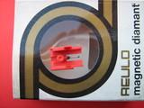 Aguja tocadiscos 1002-sw  at-vm-8 7d - foto