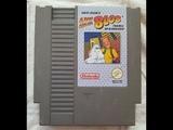 Juego Nintendo Nes A boy and his Blob - foto