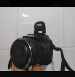 Sony dsc -h400 - foto
