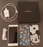 Huawei P9 Lite libre - foto