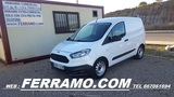 FORD TRANSIT COURIER VAN - 1.  5 TDCI  AÑO2014 - foto