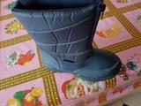 botas de nieve - foto