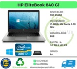 HP EliteBook 840 G1 i7 - foto