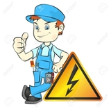 Electricista, boletines, urgencias. - foto