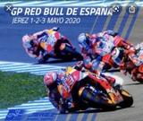 Entrada Gran Premio red Bull espante ex - foto