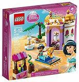 Lego 41061 disney exótico palacio - foto