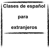 SPANISH FOR FOREIGNERS (ONLINE) - foto